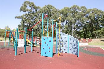 Black-Muscat-Park-Playgroun