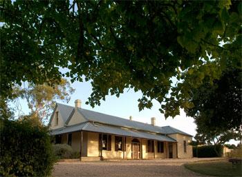 Collingwood-House-Trees