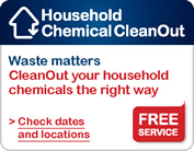 Click here to learn about Chemical CleanOut