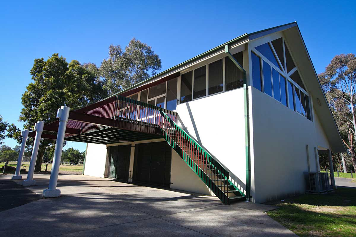 Chipping Norton Boatshed 5