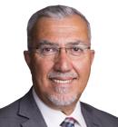 Councillor Mazhar Hadid