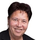Councillor Karress Rhodes