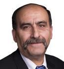 Councillor Ali Karnib