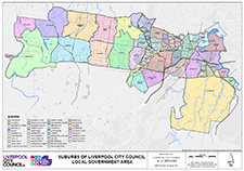 Map Of Liverpool Area Liverpool City Council   Maps of Liverpool   Liverpool City Council Map Of Liverpool Area