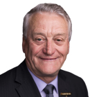 Councillor Peter Harle