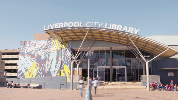 Library | Liverpool City Council