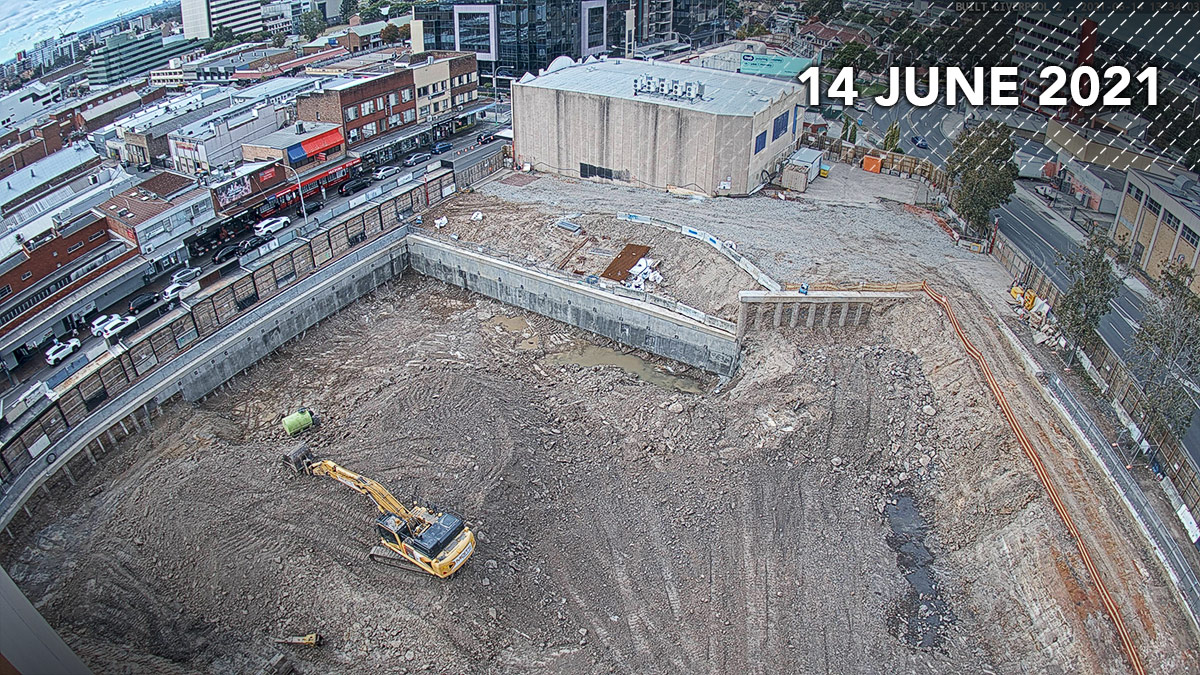 Liverpool Civic Place June 2021